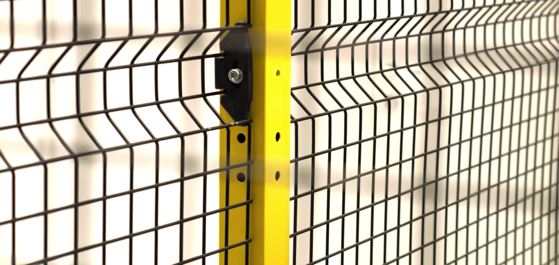 Modula Guard Fencing